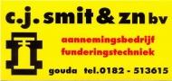 C.J. Smit en Zonen BV