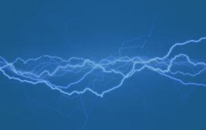 Energie thema