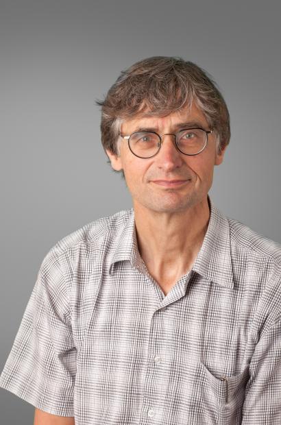 Prof.dr.ir. A.J.M. (André) Jorissen