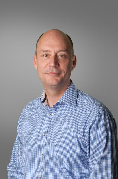 Drs. H.J.O. (Oscar) van Doorn