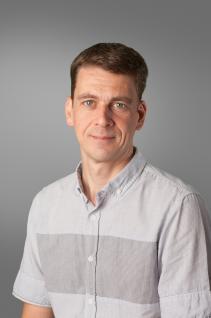 A.A.J. (Arjan) van Hunnik
